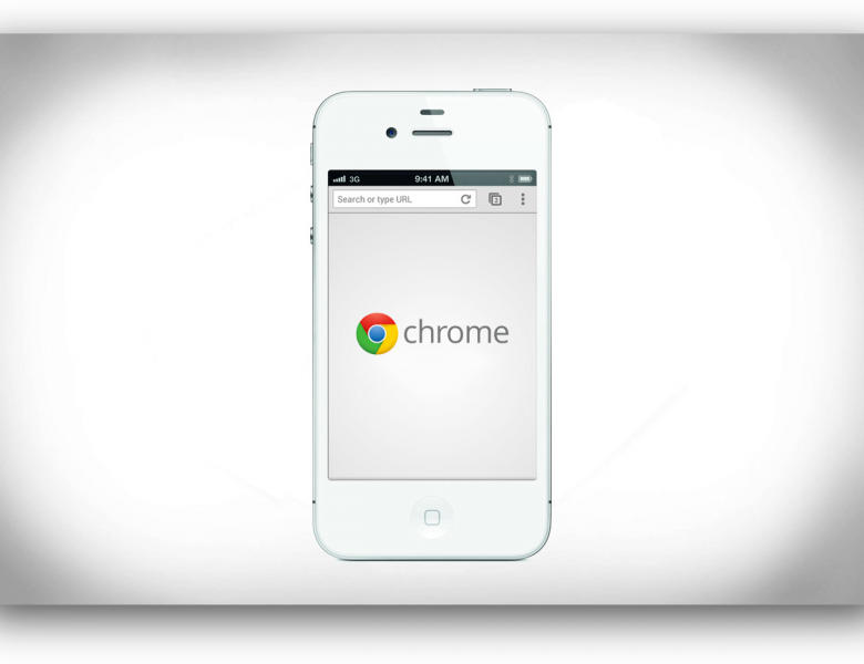 Как использовать Google Chrome на iOS/iPadOS