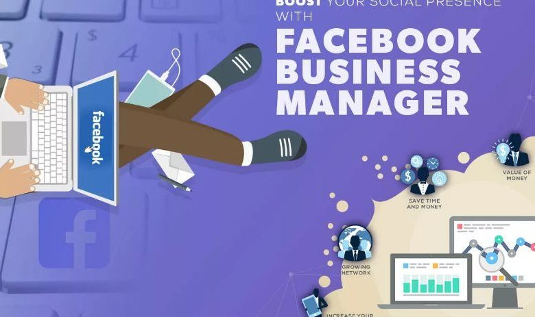 Как использовать Facebook Business Manager